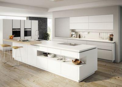 آشپزخانه جزیره ای 1